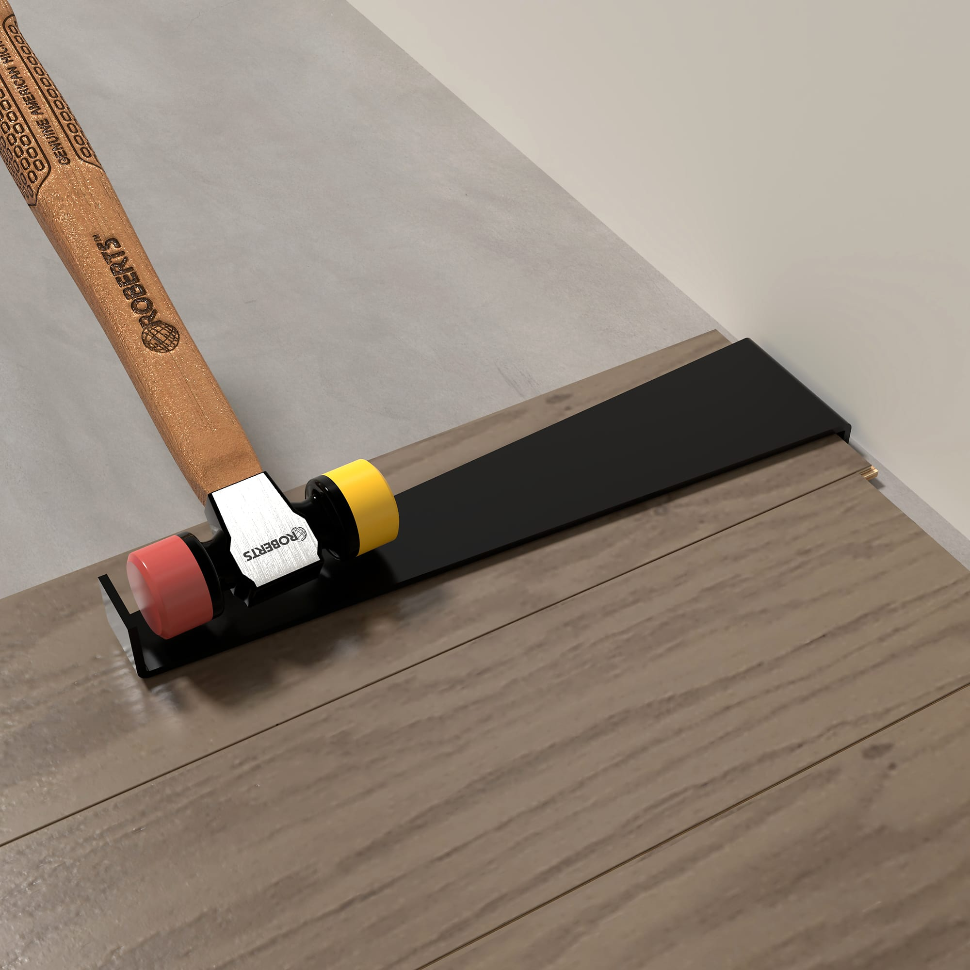 Roberts Pro Flooring Installation Kit, Laminate Flooring Installation Kit