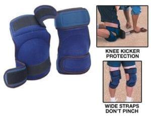 Crain 197 Knee Pads Comfort
