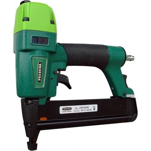 Prebena Compressor 2XRES40 Stapler Flooring Kit