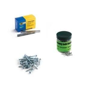 Nails / Tacks / Fixings