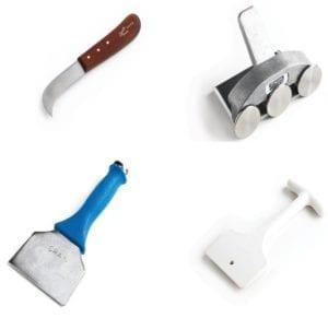 Tucking Tools
