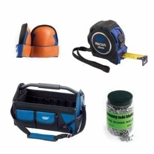 Miscellaneous Flooring Tools