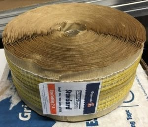 Gripperrods Heat Seam Tape Standard
