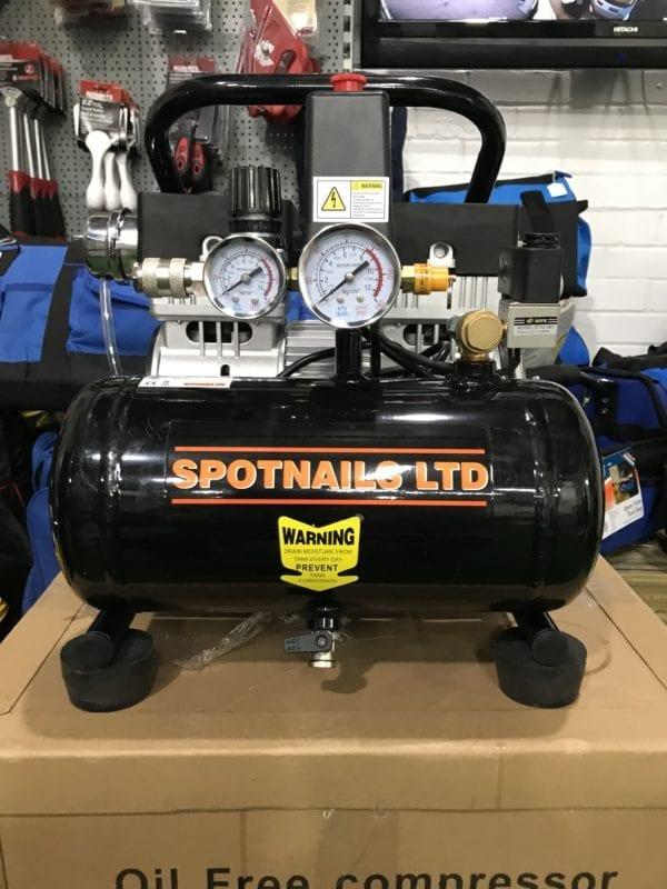 Spotnails SFC19 Compressor