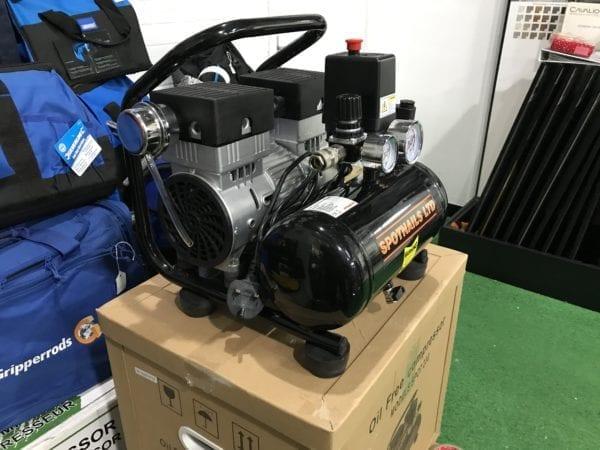 Spotnails 240V SFC19 Compressor AIR TOOLS