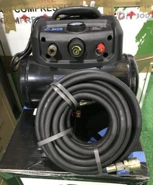 Air Compressor 6L Mini
