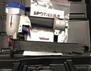 Spotnails T1S3832 Pneumatic Stapler