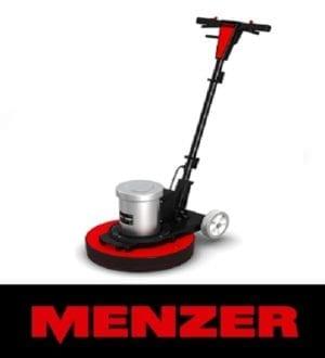 MENZER ESM 406 Sanding Kit 110V