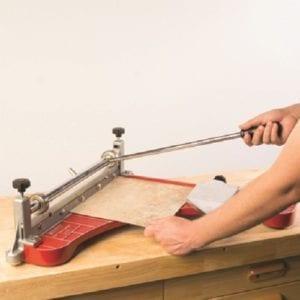 Roberts 18″ Tile Cutter