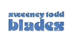 Sweeney Todd Blades