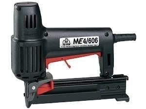 Spotnails Maestri ME606 240v Staple Brad Gun